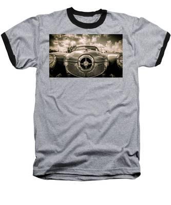 Studebaker Baseball T-Shirt