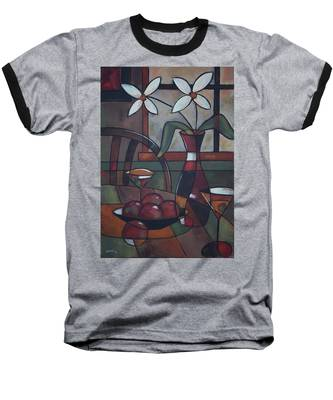 Table 42 Baseball T-Shirt