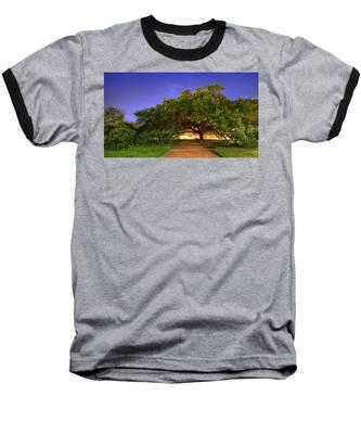 The Century Tree Baseball T-Shirt
