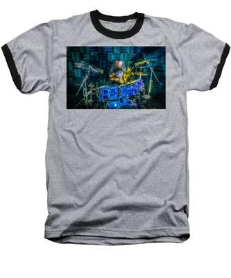 The Drummer Baseball T-Shirt