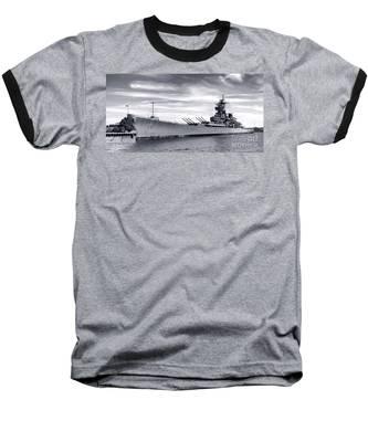 The New Jersey Baseball T-Shirt