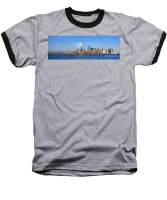 The New Manhattan Baseball T-Shirt