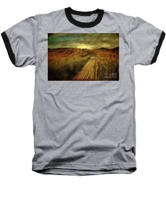 The Way Baseball T-Shirt