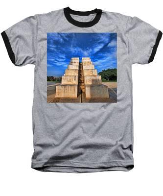 The White City Baseball T-Shirt