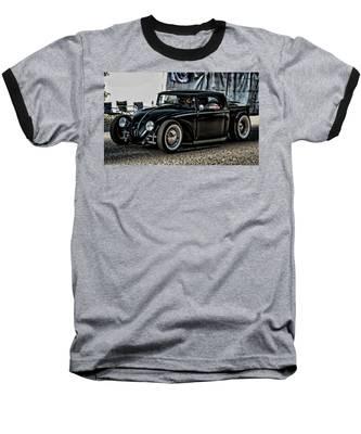 Vw Bug Baseball T-Shirt