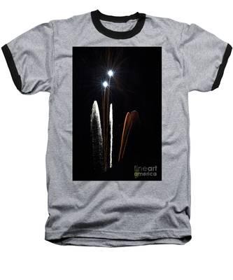 Air Fire One Baseball T-Shirt