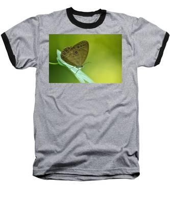 Appalachian Brown Baseball T-Shirt