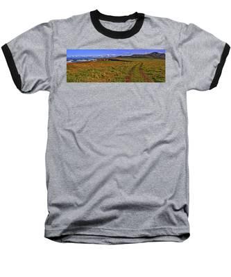 Buchon Trail Baseball T-Shirt