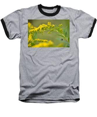 Golden Perch Baseball T-Shirt