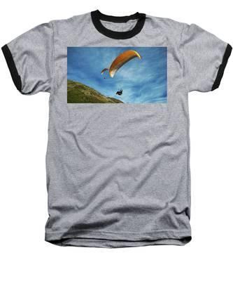 High Flyers Baseball T-Shirt
