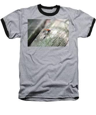 Little Jumper Baseball T-Shirt