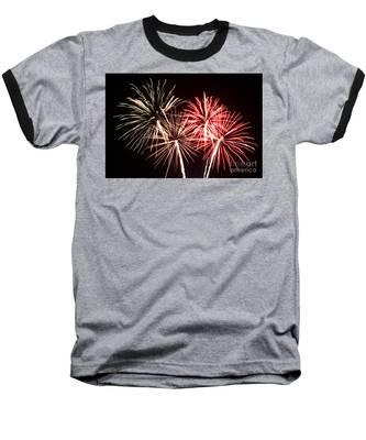 Multiple Colors Baseball T-Shirt