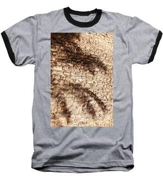 Palm Fragment Baseball T-Shirt