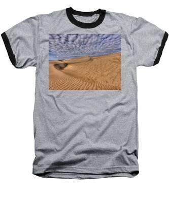 Magic Of The Dunes Baseball T-Shirt