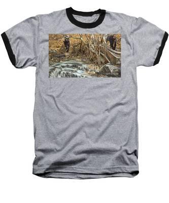 You Take The High Ridge Baseball T-Shirt
