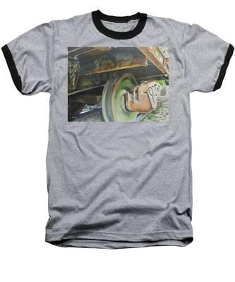 523 Baseball T-Shirt