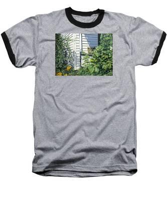 A Corner Of Summer Baseball T-Shirt