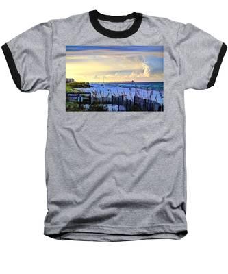 A Taste Of Heaven Baseball T-Shirt