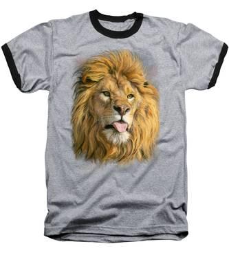Silly Face Baseball T-Shirt