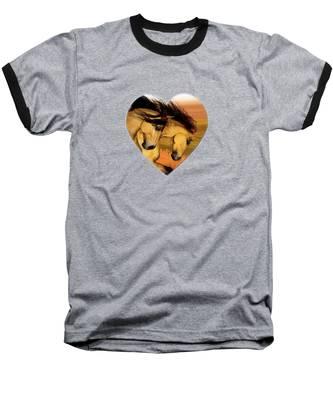 The Buckskins Baseball T-Shirt