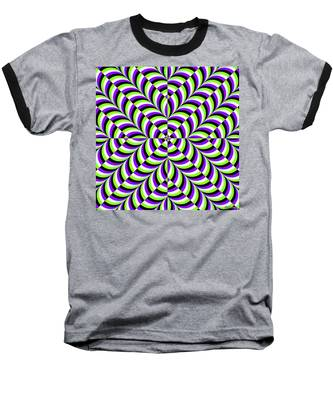 Asu  Breath  Respiro Baseball T-Shirt