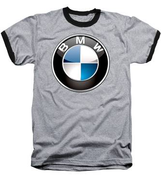 Bmw Baseball T-Shirts