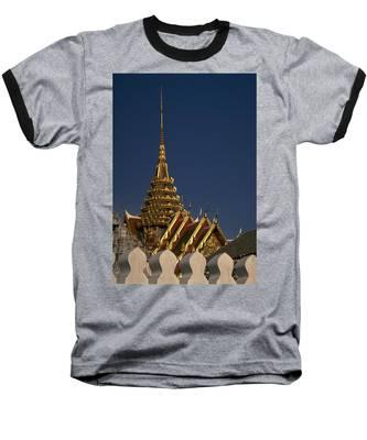 Photograph - Bangkok Grand Palace by Travel Pics