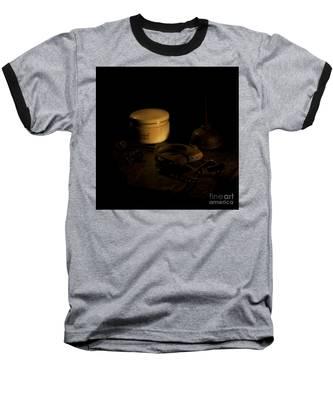 Beauty Cream Baseball T-Shirt