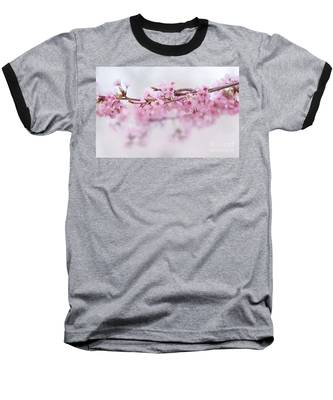 Beauty Of Blossom Baseball T-Shirt