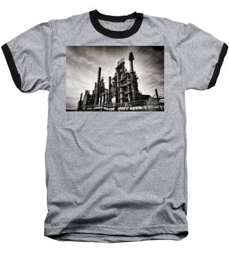 Bethlehem Steel Baseball T-Shirt
