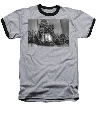 Black Madonna Of Czestochowa, Doylestown Baseball T-Shirt