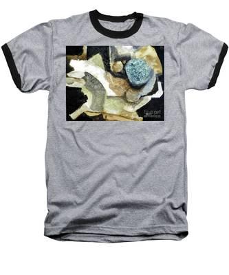 Blue Nest Baseball T-Shirt