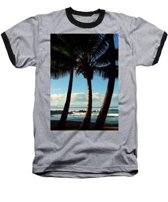 Blue Palms Baseball T-Shirt