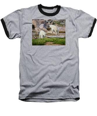 Bounder Baseball T-Shirt