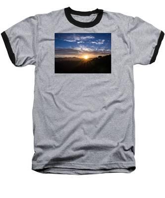 Brand New Day  Baseball T-Shirt