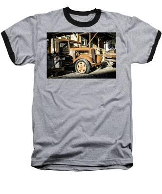 Vintage 1935 Chevrolet Baseball T-Shirt