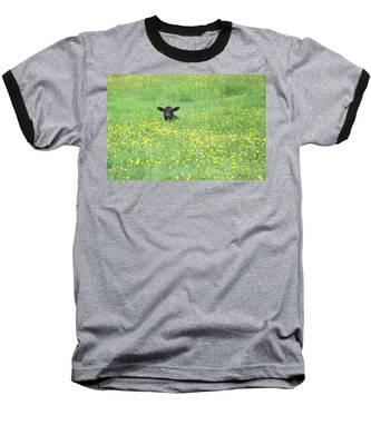 Buttercup Baseball T-Shirt