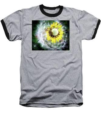 Celebration Of Nature Baseball T-Shirt