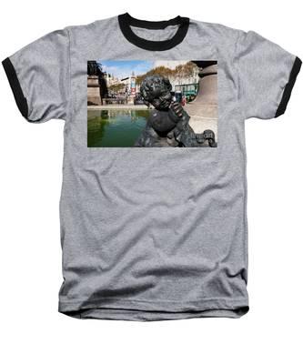 Cherub Baseball T-Shirt