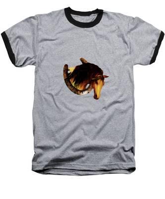 Choctaw Ridge Baseball T-Shirt