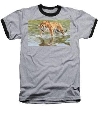 Closing In Baseball T-Shirt