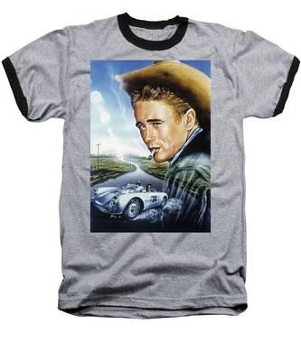 Dean Story Baseball T-Shirt