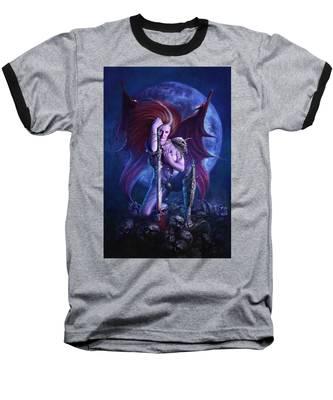 Drakaina Baseball T-Shirt