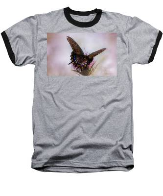 Dream Of A Butterfly Baseball T-Shirt