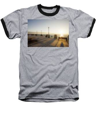 Evening Sun Baseball T-Shirt
