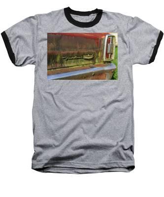 Fairlane Emblem Baseball T-Shirt