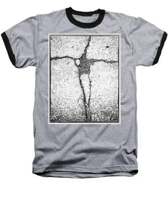 Figure #01 Baseball T-Shirt