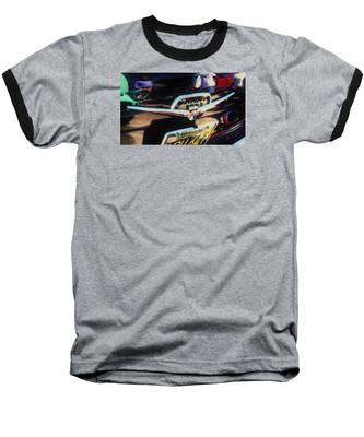 Ford Fairlane Baseball T-Shirt