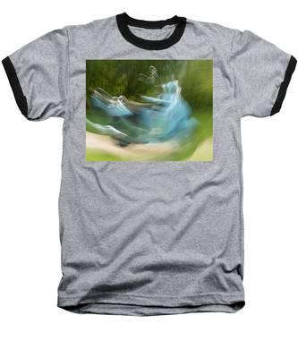Oh Be Joyful Baseball T-Shirt