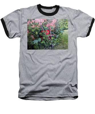 Give And Take Baseball T-Shirt